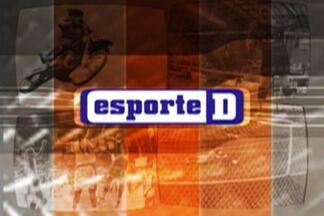 Íntegra Esporte D - 10/08/2017 - Esporte D desta quinta-feira (10) tem notícias do tênis e da natação. Programa também exibe 'Resenha' e preparativos do Mogi Basquete pelo Campeonato Paulista.