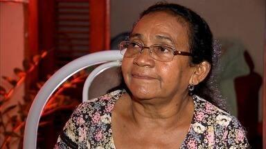 Mulher recorre à Justiça para obter direito de receber cirurgia que custa R$ 70 mil - Ela sofre de doença rara.