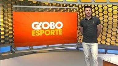 Globo Esporte GO - 10/08/2017 - Íntegra - Confira a íntegra do programa Globo Esporte GO - 10/08/2017