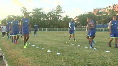 CSA enfrenta o Remo no Rei Pelé para manter vantagem na liderança - Azulão é o líder do Grupo A e está próximo de garantir a vaga nas quartas de final.