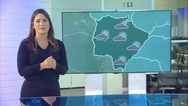 Veja previsão do tempo para sexta-feira (11) em MS - Veja previsão do tempo para sexta-feira (11) em MS.