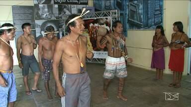 Semana dos Povos Indígenas tem roda de conversa, minicursos e oficinas no Maranhão - Semana dos Povos Indígenas tem roda de conversa, minicursos e oficinas no Maranhão
