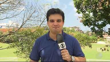 Dupla Ba-Vi define time para próximos jogos - Bahia enfrenta o Atlético com apenas uma mudança no time. Já o Vitória, aposta em Bruno na zaga para pegar o Avaí.