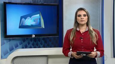 MGTV 2ª Edição: Programa de quinta-feira 10/08/2017 - na íntegra - Edição desta quinta-feira mostra bloqueio realizado pela Polícia Militar para evitar entradas de criminosos vindos do Rio de Janeiro, enterro de jornalista mineira morta a facadas em Brasília e encontro do Ministério da Cultura em Praça do Bairro Benfica.