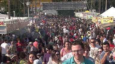 Instituições ligadas ao Agronegócio criticam adiamento da Efapi em Ponta Grossa - Decisão da Prefeitura de não realizar a feira em 2017 foi anunciada na noite de quarta-feira (9).