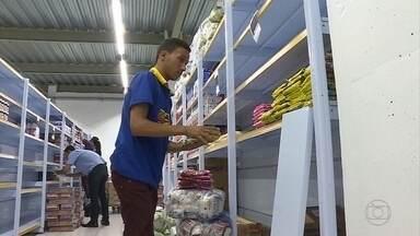 Minas Gerais está entre os dez estados que mais abriram vagas de emprego em julho - Foram criados quase 1,2 mil novos postos de trabalho.