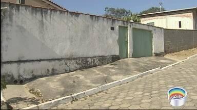 Casal é preso suspeito de matar mãe e filha em Cachoeira Paulista - Dupla foi presa em Minas Gerais.