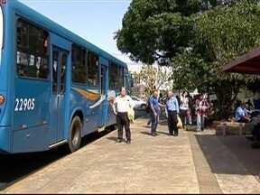 Prazo de recurso na licitação do transporte coletivo termina nesta sexta-feira - Concorrência pública é realizada pela Prefeitura de Presidente Prudente.