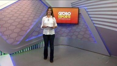 Confira na íntegra o Globo Esporte SE desta sexta-feira (11/08/2017) - Confira na íntegra o Globo Esporte SE desta sexta-feira (11/08/2017)