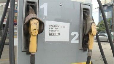 Cade recomenda condenação de envolvidos em cartel nos postos de gasolina de Joinville - Cade recomenda condenação de envolvidos em cartel nos postos de gasolina de Joinville