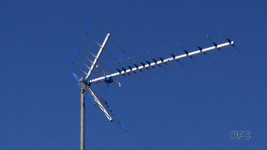 Mesmo com o conversor digital, problemas nos cabos da TV podem deixar a imagem ruim - Veja como resolver esse problema.