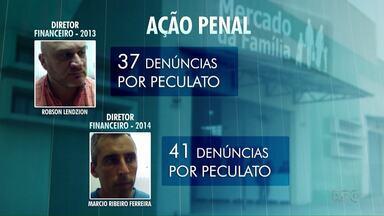 Sumiço de R$ 800 mil do Mercado da Família de Ponta Grossa segue sem conclusão - O Paraná TV preparou uma reportagem explicando os detalhes do processo.