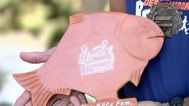 Corrida dos Desbravadores valoriza a cultura e a origem de Cuiabá - Corrida dos Desbravadores valoriza a cultura e a origem de Cuiabá