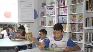 Pisada do Sertão : conheça a associação que será apoiada pelo Criança Esperança - A associação fica na cidade de Poço José de Moura.