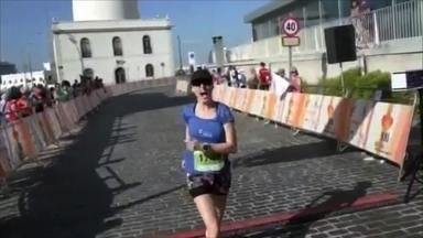 Mulher espera 30 anos por coração para realizar sonho de virar triatleta - Conheça a história de Patrícia, que conta até com uma conquista olímpica!