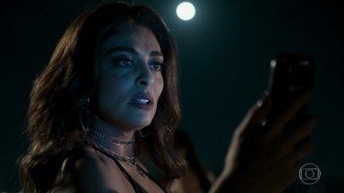 Bibi descobre que Silvana está presa no cassino - Eurico exige que Caio mobilize a polícia para encontrar sua esposa