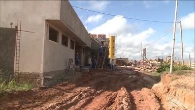 Desperdício com obras paradas de creches supera R$ 200 milhões - Foi o que revelou uma auditoria foi feita pela Controladoria Geral da União. Falta de fiscalização contribuiu para esse resultado.