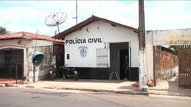 Justiça condena Estado a aumentar efetivo de policiais em Olho D'água das Cunhãs - Município de Olho D'água das Cunhãs tem apenas dois policiais para fazer a segurança de 20 mil habitantes.