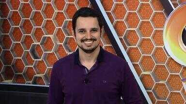 Confira a íntegra do Globo Esporte Zona da Mata - Globo Esporte - Zona da Mata - 18/08/2017