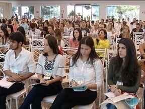 1º Congresso Nacional de Oncologia é realizado em Montes Claros - Palestrantes de todos o país debatem a importância do diagnostico precoce.