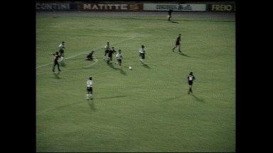Relembre Vitória 2 x 1 Coritnhians, em 1993, na Fonte Nova - Relembre Vitória 2 x 1 Coritnhians, em 1993, na Fonte Nova.