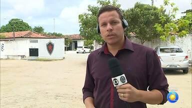 Ao vivo: Danilo Alves traz as últimas informações do Belo antes da viagem para Belém - Botafogo-PB enfrenta o Remo neste domingo em confronto direto pelo G-4 da Série C