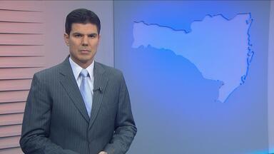 Confira os destaques do NSC Notícias desta sexta-feira (18) - Confira os destaques do NSC Notícias desta sexta-feira (18)