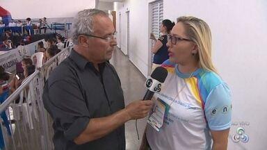Salve, Salve #8: Brasileiro de ginástica é destaque no programa - Edição foi ao ar nesta sexta, dia 18.