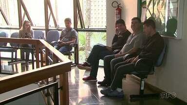 Quatro pessoas prestam depoimento na Operação Pecúlio - Audiências serão retomadas na semana que vem.