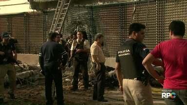 Suspeito de participação em assalto a Prossegur é transferido para o Paraguai - Ele foi preso na Argentina.