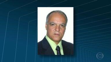 Vereador foi preso, há dez dias, mas não foi aberta investigação interna, na Câmara do Rio - O vereador Dr. Gilberto teve o mandato suspenso por uma decisão judicial.