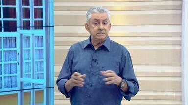 Roberto Alves comenta empate do Criciúma e os confronto dos catarinenses na Série A - Roberto Alves comenta empate do Criciúma e os confronto dos catarinenses na Série A