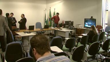 Depoimentos da Operação Pecúlio devem ser retomados na quarta-feira - Na sexta, quatro testemunhas falaram com a justiça.
