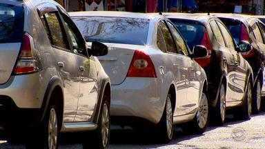 Aumenta o número de roubos de veículos no RS nos primeiros seis meses de 2017 - Na sexta-feira (18), três homens foram presos em operação policial para combater esse tipo de crime.