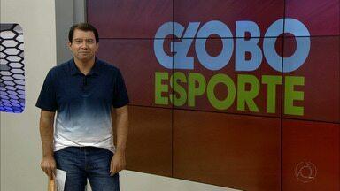 Confira na íntegra o Globo Esporte deste sábado (19/08/2017) - Kako Marques traz as principais notícias do esporte paraibano