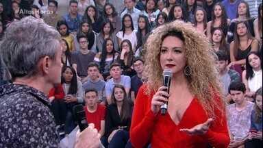 Erika Ender fala do sucesso de 'Despacito' - Clipe da música tem mais de 3 bilhões de acessos na internet