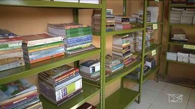 Unidade prisional em Balsas arrecada livros para montar biblioteca - Leitura é um dos projetos de ressocialização de presos dentro do presídio.