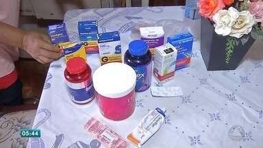 Moradores de Rondonópolis reclamam que não estão conseguindo remédios - Moradores de Rondonópolis reclamam que não estão conseguindo remédios nas farmácias dos municípios.