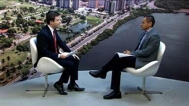 Cai o número do desemprego em Sergipe, diz pesquisa do IBGE - Cai o número do desemprego em Sergipe, diz pesquisa do IBGE.