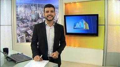 Confira os destaques do Jornal Anhanguera 1ª Edição desta segunda-feira (21) - Entre as reportagens está a investigação do acidente de trânsito que matou menino de oito anos em Goiânia.