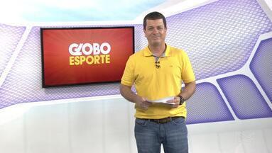 Globo Esporte MA 19-08-2017 - Globo Esporte MA 19-08-2017