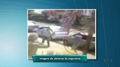 Delegado é baleado ao reagir a assalto e suspeito morre - Investida aconteceu no domingo (20) no bairro de Santo Amaro