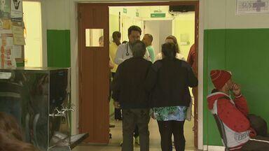 Servidores da saúde reclamam da falta de segurança em Rio Claro, SP - Fundação Municipal de Saúde estuda possibilidade de colocar mais vigias e controladores de acesso nas unidades.