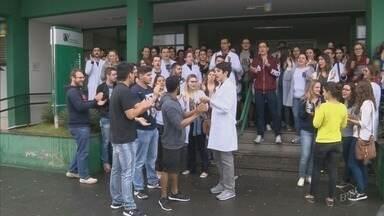 Nove pessoas são demitidas após mudanças na diretoria da Fuvs, em Pouso Alegre, MG - Nove pessoas são demitidas após mudanças na diretoria da Fuvs, em Pouso Alegre, MG