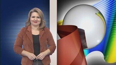 Tribuna Esporte (21/08) - Confira a edição completa desta segunda-feira (21).