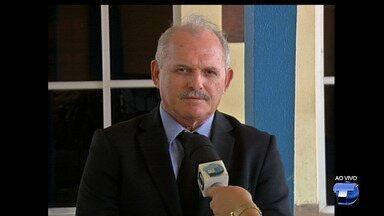 Câmara aprova processo de cassação contra o vereador Reginaldo Campos - Reginaldo Campos (PSC) é investigado por chefiar esquema de corrupção na Câmara de Santarém. Ele está preso preventivamente deste o dia 7 de agosto.