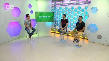 Ba-vi em Pauta analisa bom desempenho dos times baianos no Brasileiro, no fim de semana - O Bahia venceu o Vasco com folga e o Vitória quebrou a invencibilidade do Corinthians.