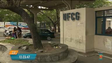 UFCG suspende uso de som e bebida alcoólica dentro do campus - A decisão foi tomada depois de uma série de crimes que vêm acontecendo dentro da universidade.