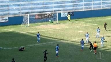 Confira o desempenho dos times da região na disputa da taça Corcovado - Assista a seguir.