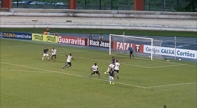 Botafogo-PB perde para o Remo e se complica no Brasileiro da Série C - Belo perdeu por 2 a 1 jogando no Mangueirão e terminou rodada apenas um ponto à frente da zona de rebaixamento